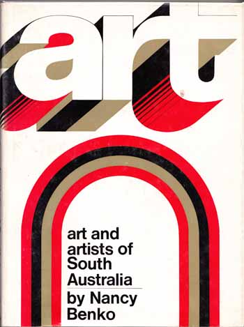 Image for Art and Artists of South Australia
