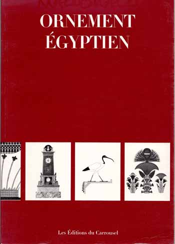 Image for Ornement Egyptien