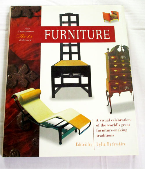 Image for Furniture (The Decorative Arts Library)
