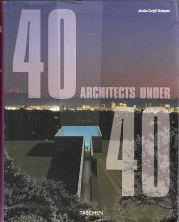 Image for 40 Architects Under 40