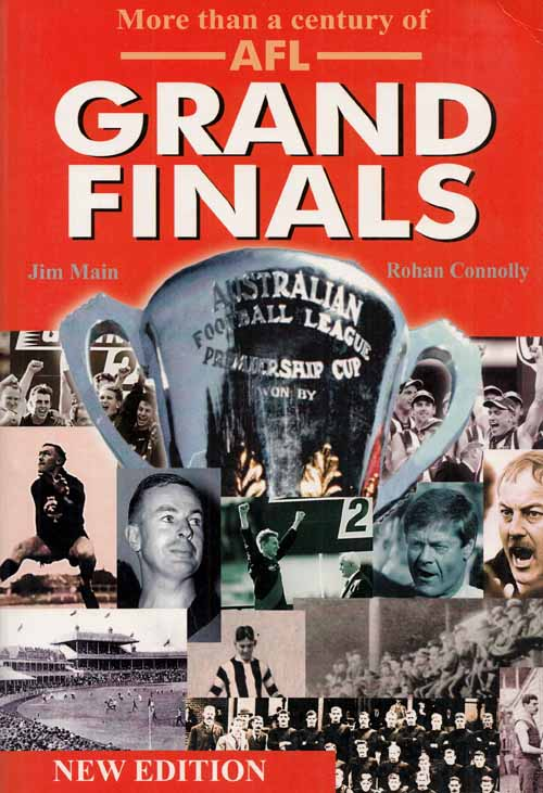 Image for More Than A Century of AFL Grand Finals