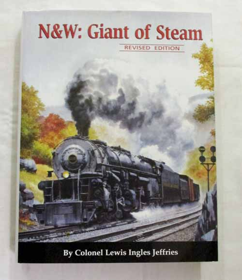Image for N & W: Giant of Steam