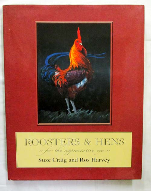 Image for Roosters and Hens for the Appreciative Eye