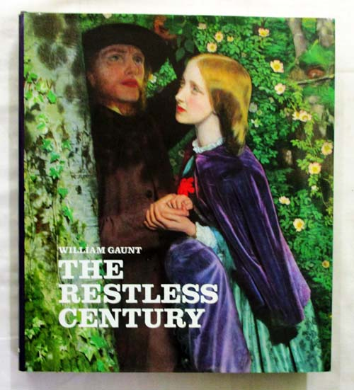 Image for The Restless Century : Painting in Britain 1800-1900