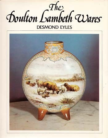 Image for The Doulton Lambeth Wares