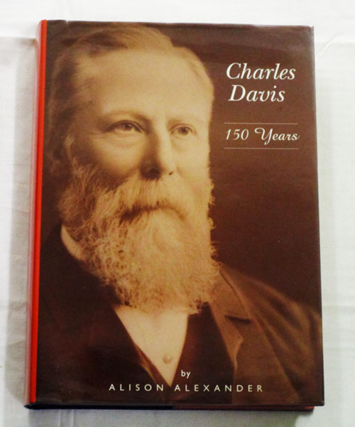 Image for Charles Davis 150 Years