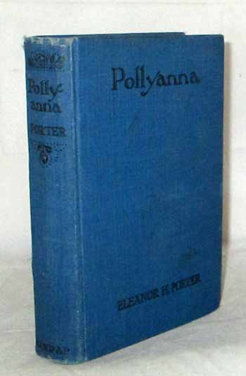 Image for Pollyanna