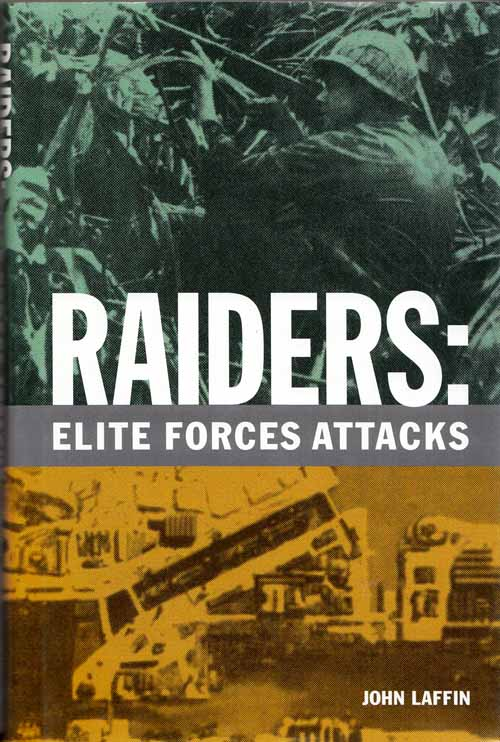 Image for Raiders. Elite Forces Attacks