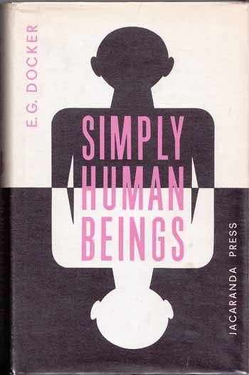 Image for Simply Human Beings