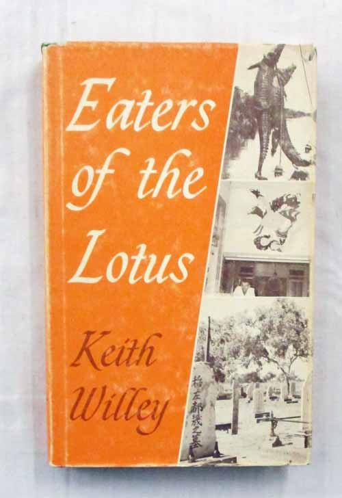 Image for Eaters of the Lotus