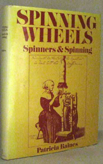 Image for Spinning Wheels Spinners and Spinning