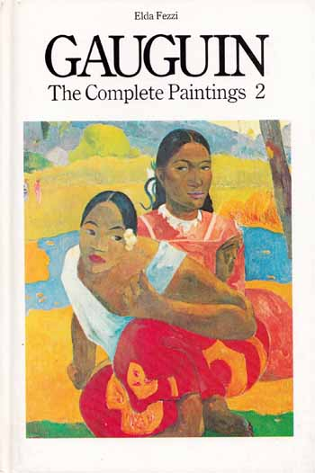 Image for Gauguin The Complete Paintings 2