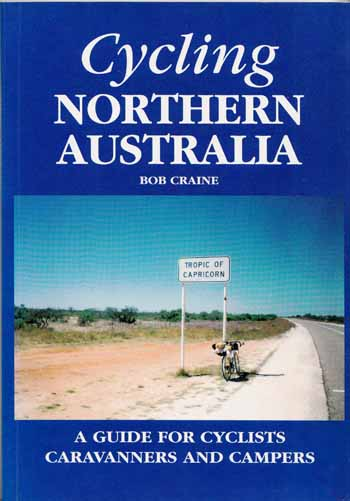 Image for Cycling Northern Australia