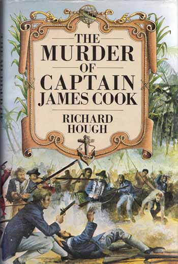 Image for The Murder of Captain James Cook