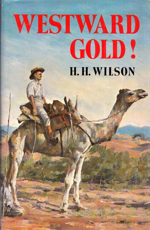 Image for Westward Gold!
