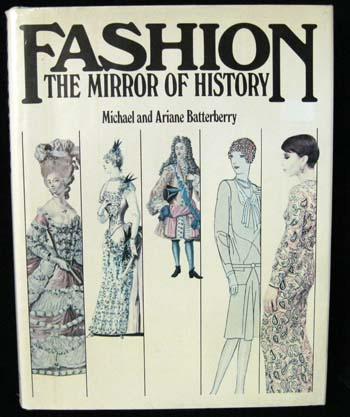 Image for Fashion The Mirror of History