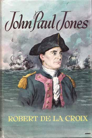 Image for John Paul Jones