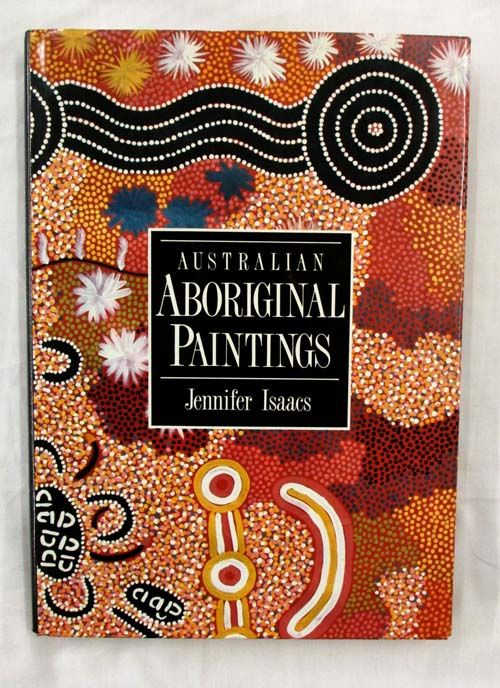 Image for Australian Aboriginal Paintings