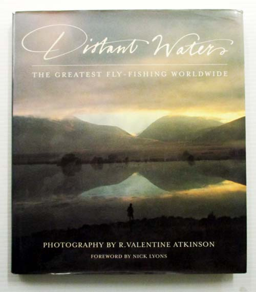 Image for Distant Waters