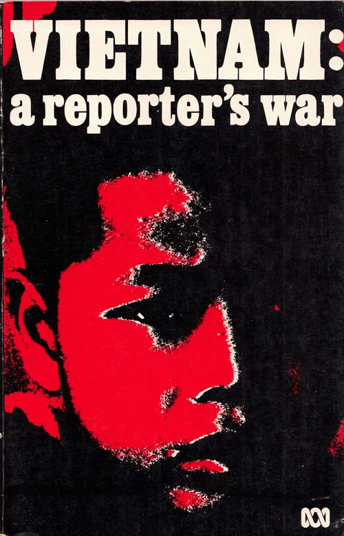 Image for Vietnam; A Reporter's War
