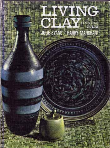 Image for Living Clay A Potter's Guide