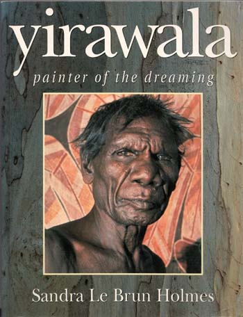 Image for Yirawala Painter of the Dreaming