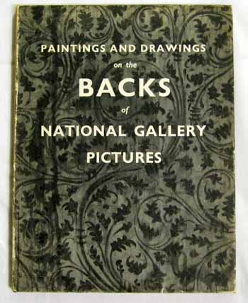 Image for Paintings and Drawings on the Backs of National Gallery Pictures