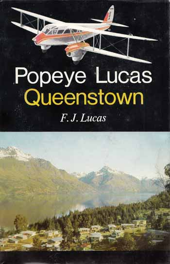 Image for Popeye Lucas Queenstown