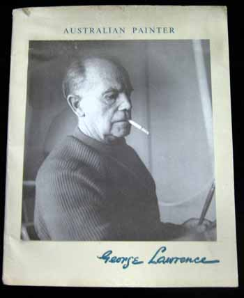 Image for Australian Painter George Lawrence (Signed by Lawrence)