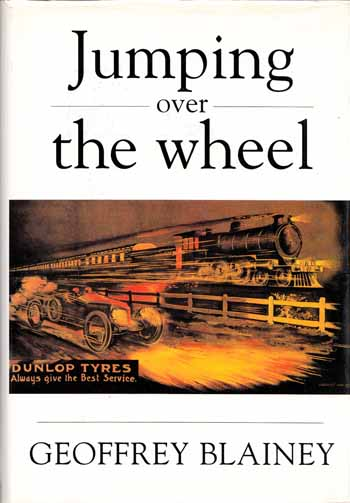 Image for Jumping Over The Wheel