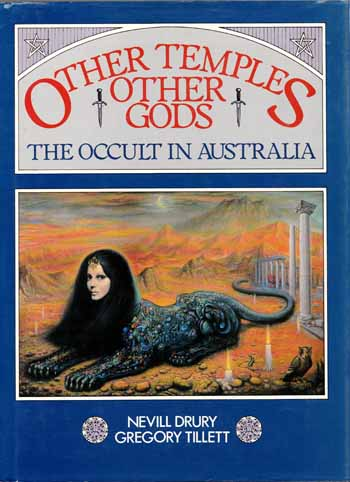 Image for Other Temples Other Gods: The Occult In Australia