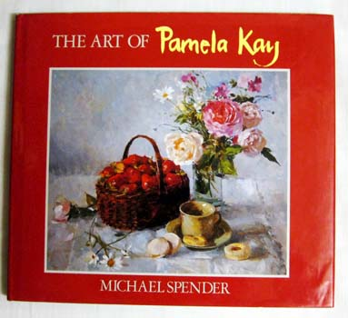 Image for The Art of Pamela Kay