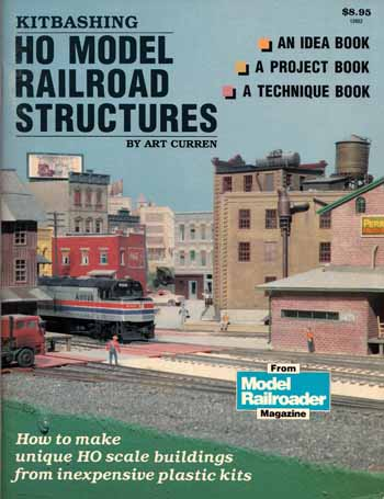 Image for HO Model Railroad Structures