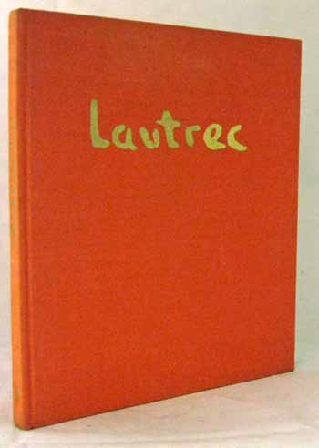 Image for Lautrec (Spring Art Books)