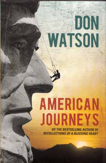 Image for American Journeys