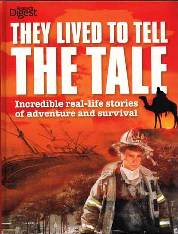 Image for They Lived To Tell The Tale