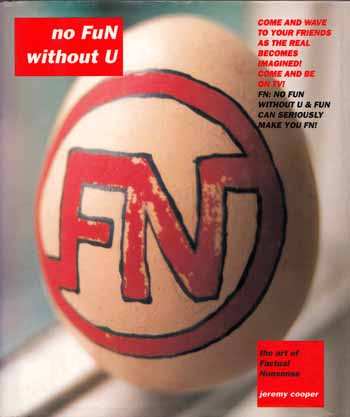 Image for no FuN without U.The Art of Factual Nonsense