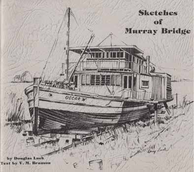 Image for Sketches of Murray Bridge