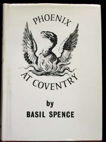 Image for Phoenix at Coventry: the Building of a Cathedral