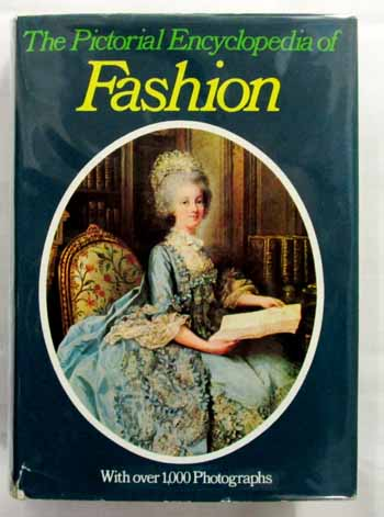 Image for The Pictorial Encyclopedia of Fashion