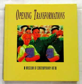 Image for Opening Transformations (Museum of Contemporary Arts)
