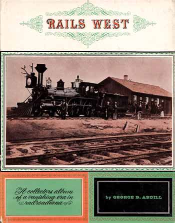 Image for Rails West