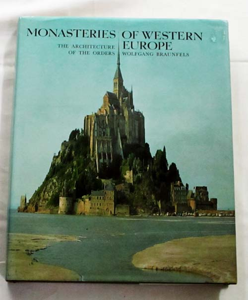 Image for Monasteries of Western Europe The Architecture of the Orders