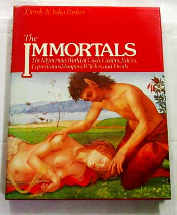 Image for The Immortals