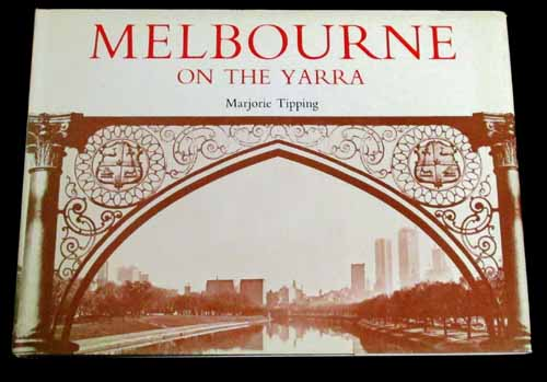 Image for Melbourne on the Yarra