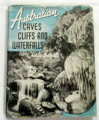 Image for Australian Caves, Cliffs, and Waterfalls