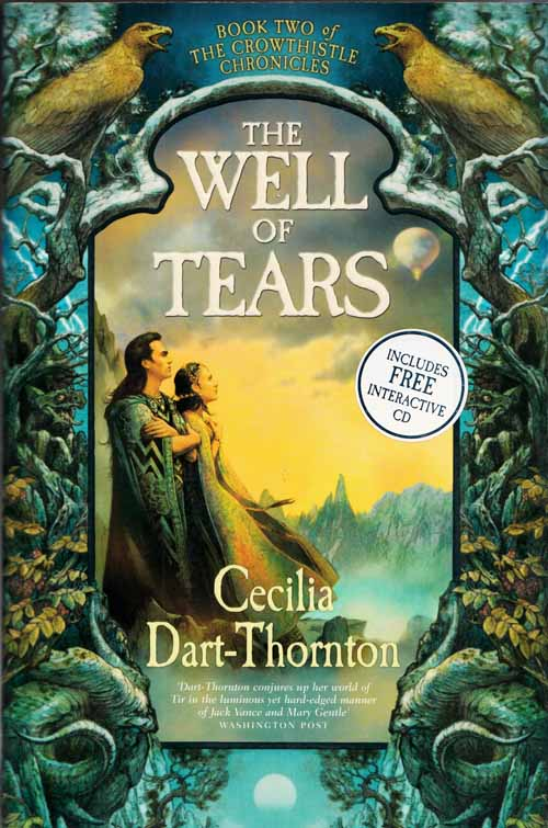 Image for The Well of Tears