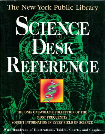 Image for Science Desk Reference