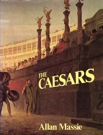 Image for The Caesars