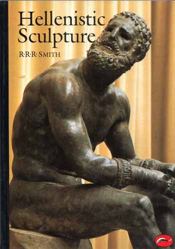 Image for Hellenistic Sculpture